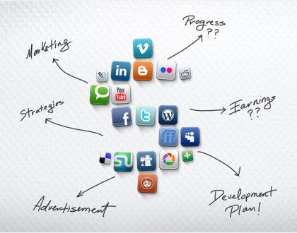 22 sfaturi social media